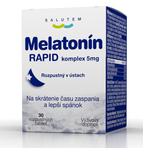 vizu box MELATONIN RAPID komplex5mg 30tbl SLO P2 WEB_orez